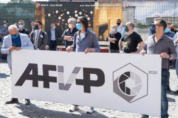 Manifestazione 29 Maggio 2020 – Piazza del Plebiscito – Napoli
