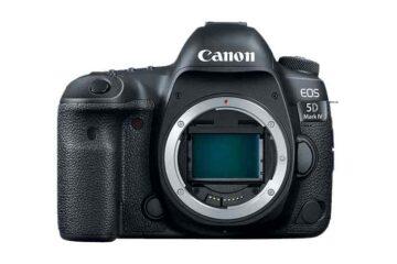 Canon ha ritirato il firmware v1.3.2 per EOS 5D Mark IV
