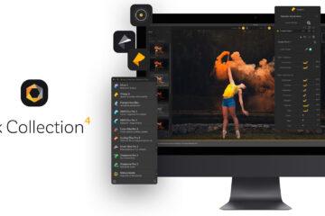 DXO annuncia Nik Collection 4, con un'interfaccia completamente nuova e altro ancora.