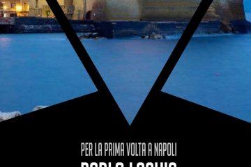 Pablo Laguia 2021 a Napoli!